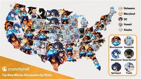 anime paling populer inilah 3 besar anime winter 2017 paling populer di negara