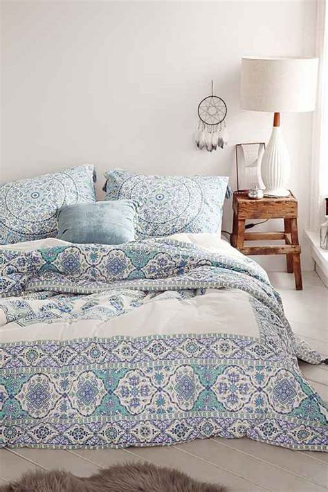 urban outfitters bed magical thinking devi medallion comforter urban outfitters
