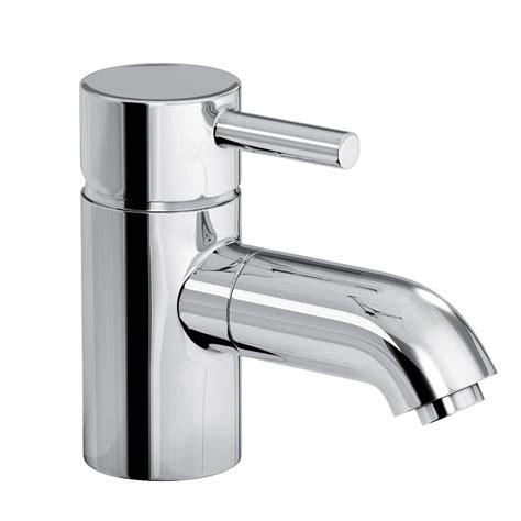 single bathroom taps abode harmonie single lever bath filler tap ab1192