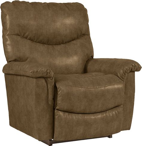 lazy boy massage heat recliner james powerreclinexr 174 reclina rocker 174 recliner w two