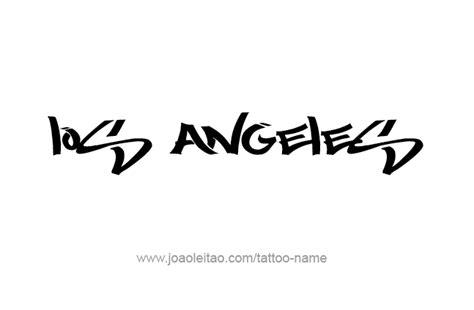 tattoo font los angeles pin angeles los cursive letters tattoos tattoo designs on