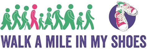 dial2donate walk a mile in my shoes event in recognition