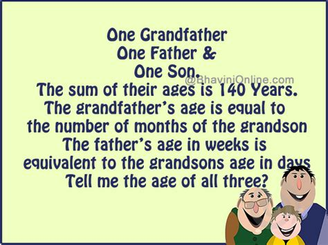the donald trump song whatsapp forwards jokes riddles whatsapp riddle what are the ages of grandfather father