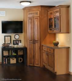 Kitchen Cabinet Pantries Walk Through Pantry Archives Home Stores