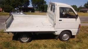 Daihatsu Hijet 4x4 Mini Truck Daihatsu Hijet 4x4 Mini Truck