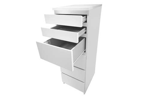 ikea malm chest of 6 drawers nz ikea malm 6 chest drawer grabone nz