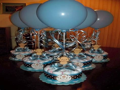 Handmade Baby Shower Centerpieces - images of centerpiece ideas baby shower centerpiece
