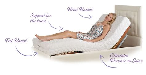 what is the best adjustable bed sleeping position for me the adjustable bed factory
