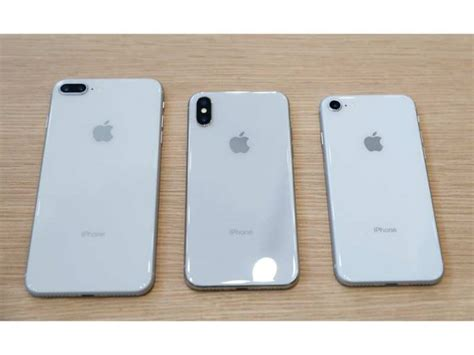 iphone 8 iphone 8 plus india launch date september 29 gadgets now