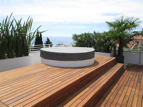 terrazza legno terrazzi in legno
