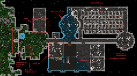 How To Install Dwarf Fortress Graphics Pack | fortress graphics pack how to install dwarf fortress