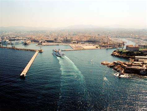 Maritime Mba Program by Formation Euromed Marseille Ouvre Un Maritime Mba Mer