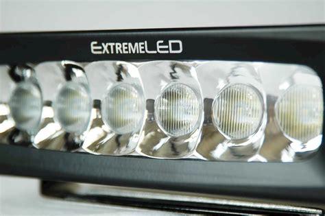 50000 lumen led light bar 6 quot led light bar 2 400 lumen flood beam single