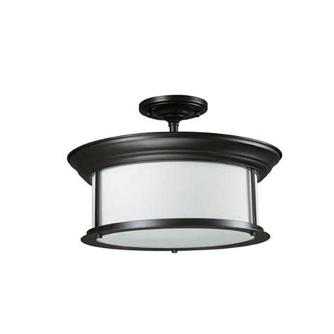 oil rubbed bronze ceiling light bel air lighting stewart 3 light rubbed oil bronze