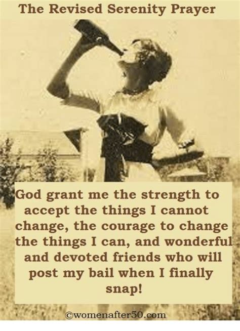 Serenity Prayer Meme - funny prayer memes of 2017 on sizzle yours