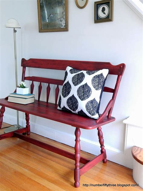 bench painting ideas pin by bobbie beach on chairs benches chalk paint