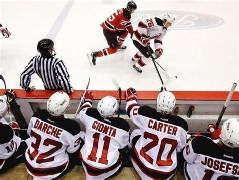 nhl bench nhl bench 28 images top 5 nhl bench battles hockey cbc sports nhl com goes behind