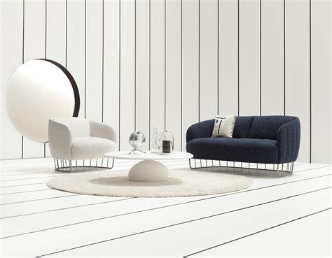 sancal sofa tonella sillones lounge de sancal architonic