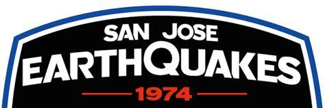 along with the gods san jose san jose earthquakes logo redesign on behance