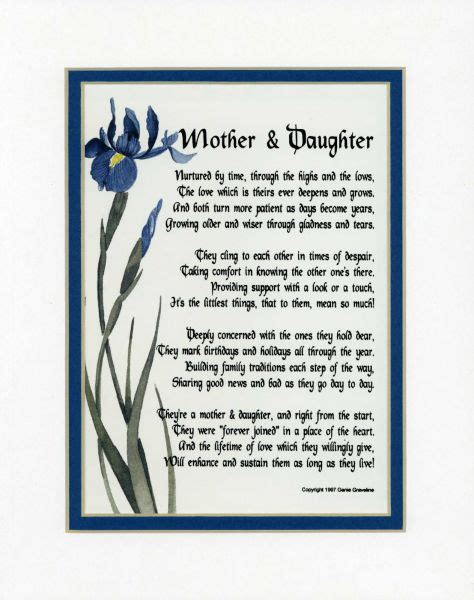 free printable love quotes and poems birthday poems for mom from daughter uk daughter birthday
