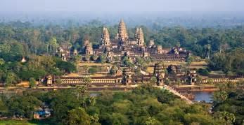 Siem Reap Bayon Temple » Home Design 2017
