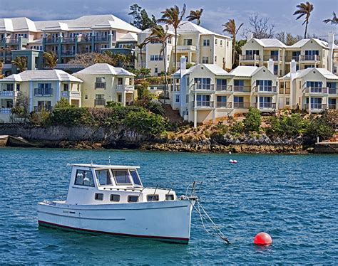 cheap flights from newark to bermuda