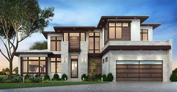 modern home house plans master modern house plan with outdoor living room
