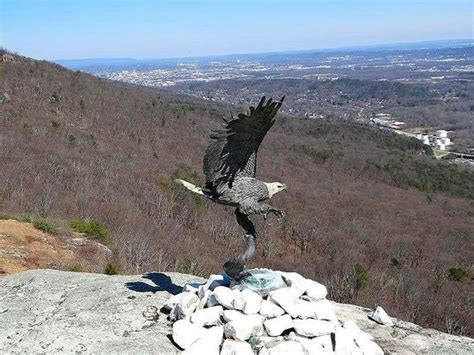 Rock Of Ages Garden City Beautiful View Picture Of Rock City Gardens Lookout Mountain Tripadvisor