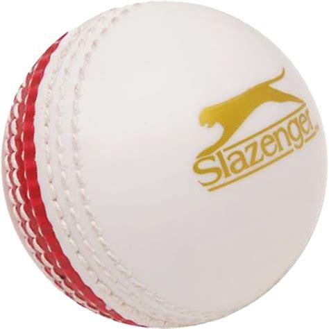 swinging a cricket ball slazenger training cricket ball