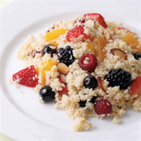 fruit meals healthy fruit salad recipes fitness magazine