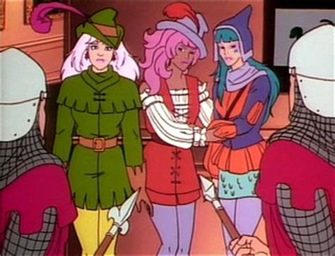 jem and the holograms episodes rock jem episode guide renaissance woman