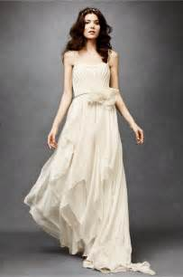 informal wedding dresses simple informal wedding dresses 2013 fashion trends