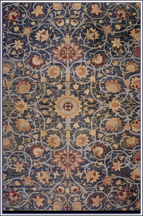 William Morris Rugs Reproductions by William Morris Rugs Reproductions Rugs Ideas