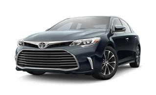 new cars from toyota toyota avalon reviews toyota avalon price photos and