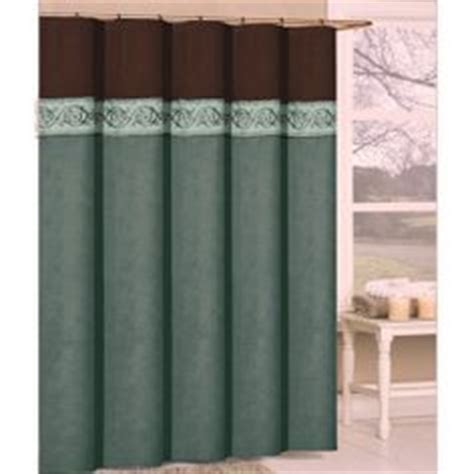 chocolate brown shower curtains 1000 images about brown aqua bathroom on pinterest aqua bathroom shower curtains and