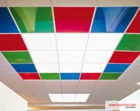 faux plafond dalle 600x600 d 233 tails