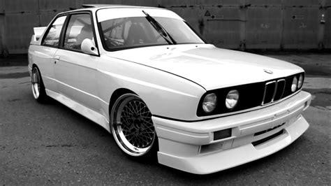 Bmw E30 Turbo by Bmw E30 M3 Turbo