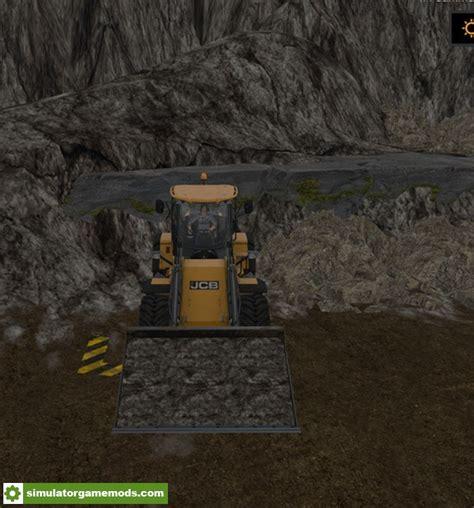Miners Ls by Fs17 Fillplane Mining Construction Economy V 0 2