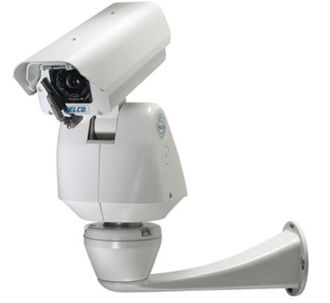 pelco ip esprit hd ptz launched in india by pelco