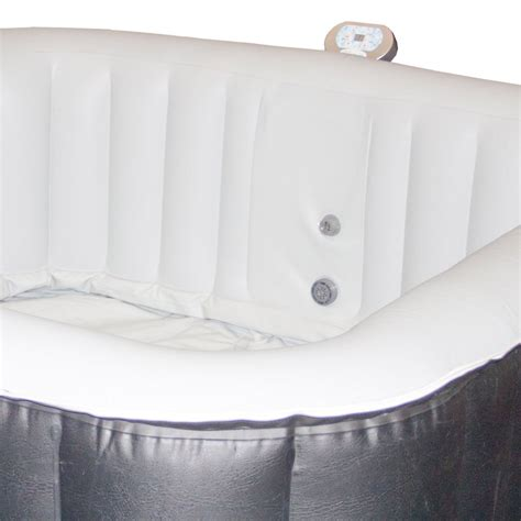 Spa Gonflable 26 by Spa Gonflable 8 Personnes Maison Et Styles