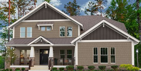 visualize vinyl siding colors on houses craftsman base