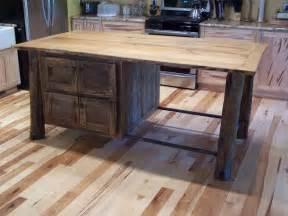 Wood Legs For Kitchen Island by Flying Pig Furniture Handcrafted Tables Chairs And