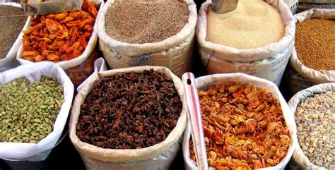 Spices For Detox by The Detox Bible Feel Beautiful Inside