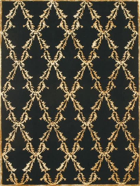 best black and gold rug more elegant looked with black