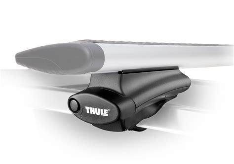 Thule Cargo Roof Rack by Thule Roof Rack System Thule Base Roof Rack System