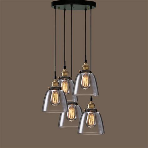 Hanging Edison Bulb Chandelier Best 25 Edison Bulb Chandelier Ideas On Hanging Edison Lights Live Edge Wood And