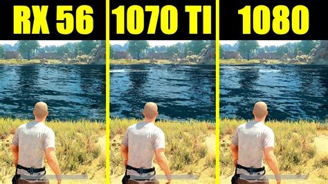pubg 7700k pubg gtx 1080 vs gtx 1070 ti vs amd rx vega 56 1440p frame