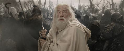the lord of the rings the return of the king did you see that one