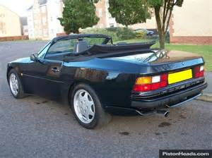 1991 Porsche 944 For Sale Object Moved