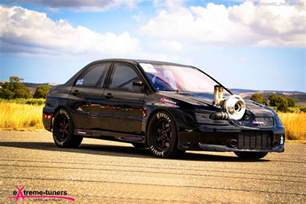 Mitsubishi Lancer Evolution Evo 1 700 Hp Mitsubishi Lancer Evo Is A Four Wheeled